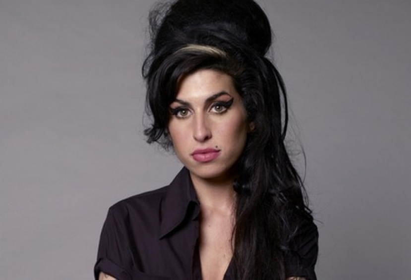 Winehouse, Amy