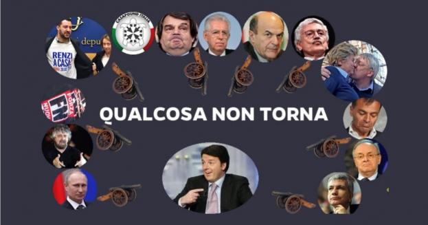 Risultati immagini per Il 4 dicembre il popolo italiano ha perso l'occasione irripetibile di far diventare l'Italia un paese normale.