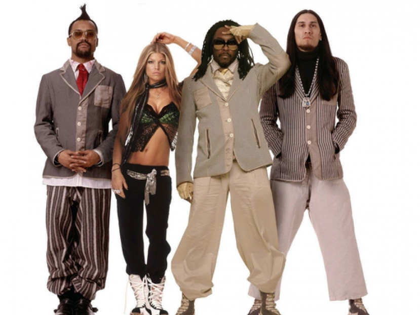 Black Eyed Peas, The
