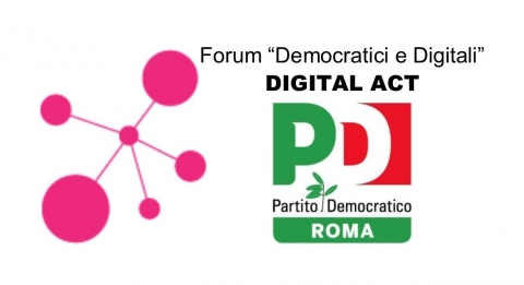 Digital e il PD