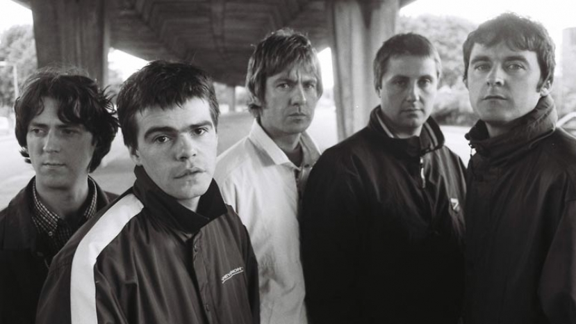 Charlatans, The