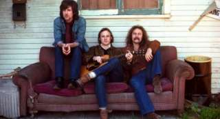 Crosby, Stills & Nash