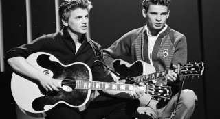 Everly Brothers, The
