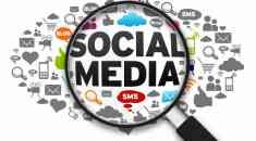 Ormai più della metà degli italiani frequenta i social network