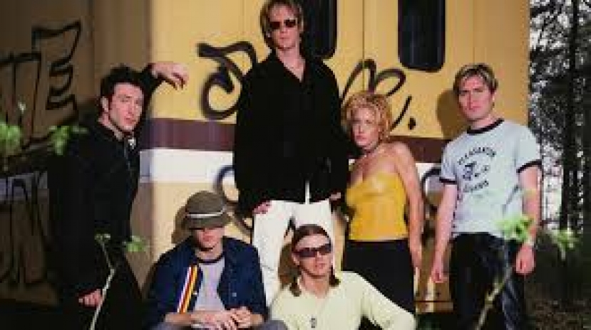 New Radicals, The