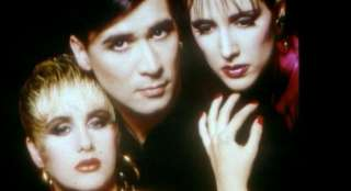 Human League, The