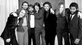 Doobie Brothers, The