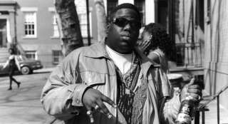 Notorious B.I.G., The